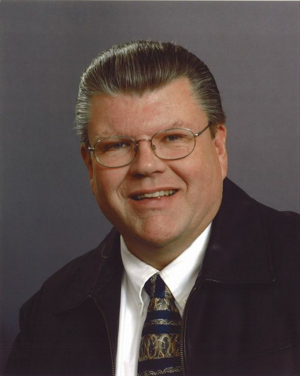 Mike Vail