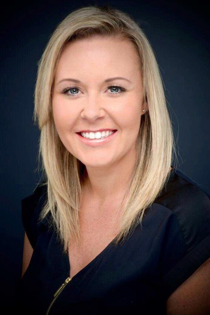 Nicole Alby