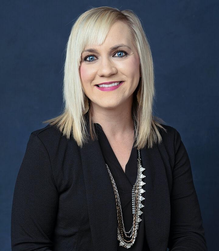Allison Stensrude