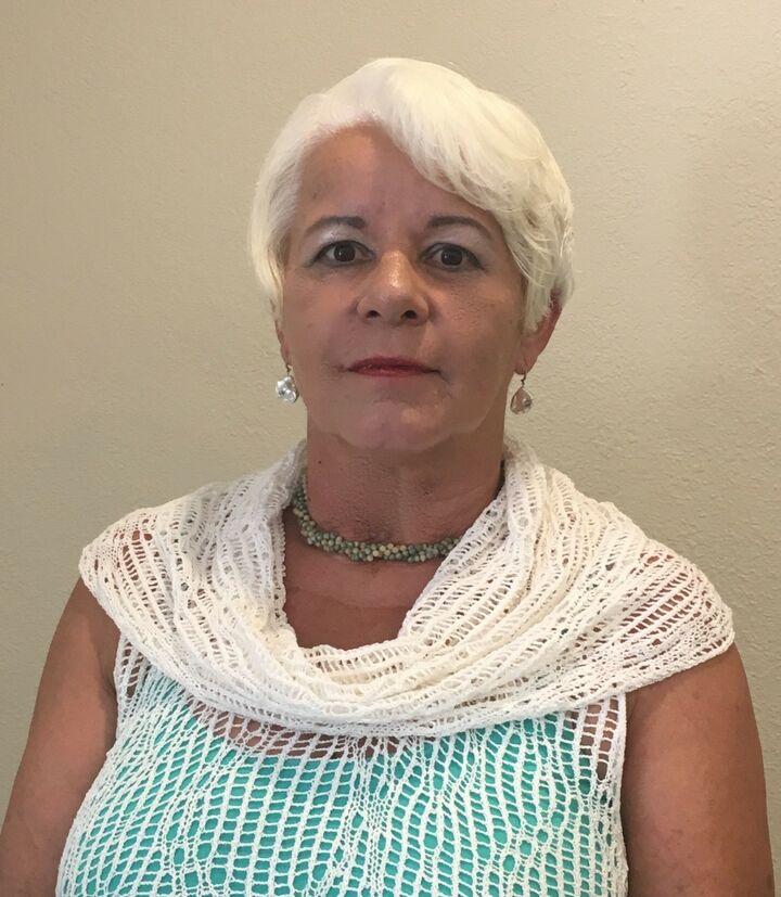 Margit G Miller