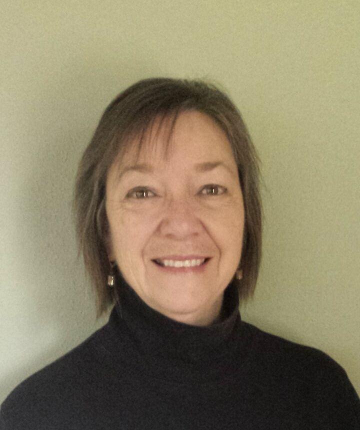 Gail Stonebreaker