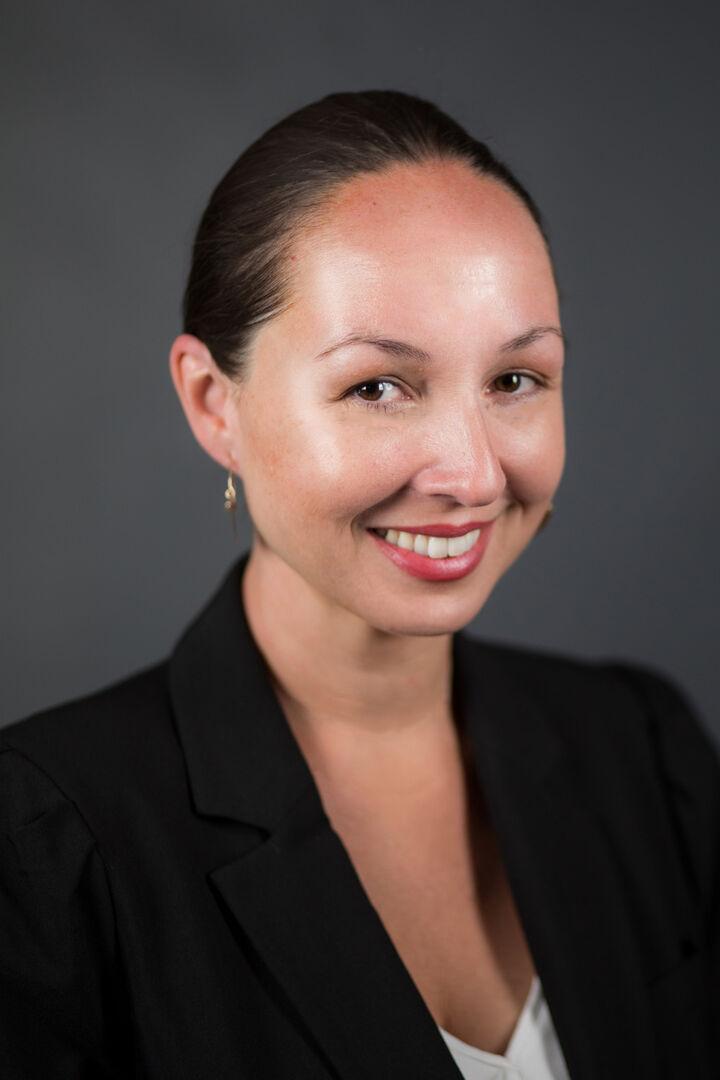 Melissa Trifunovic,  in Grass Valley, Intero Real Estate
