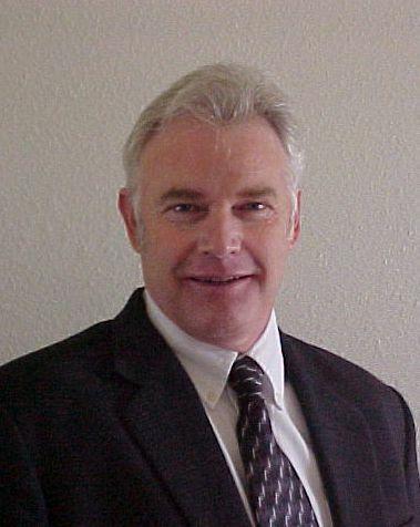 Tim Selfridge