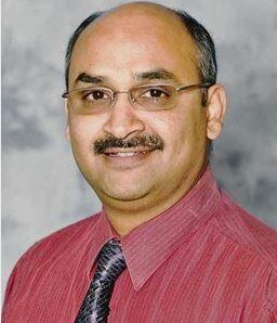 Kumar Talluri,  in Cupertino, Intero Real Estate