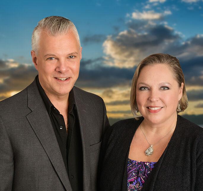 Shawna & Russell Brenneke
