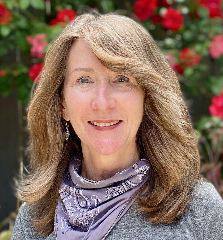 Cheri Luckhardt