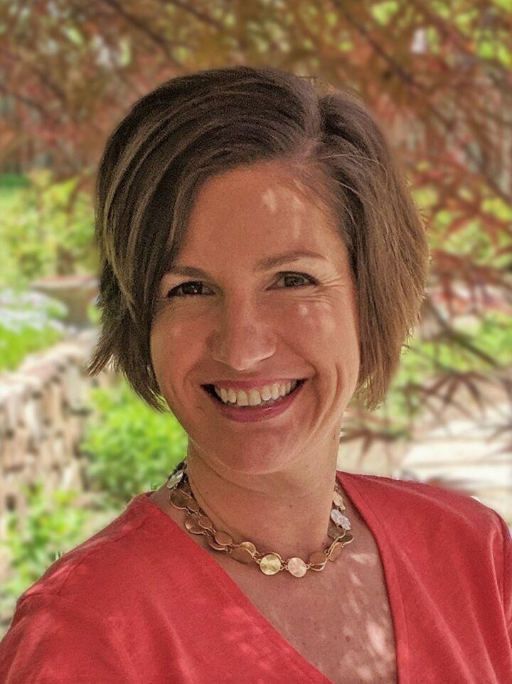 Elizabeth Parcells