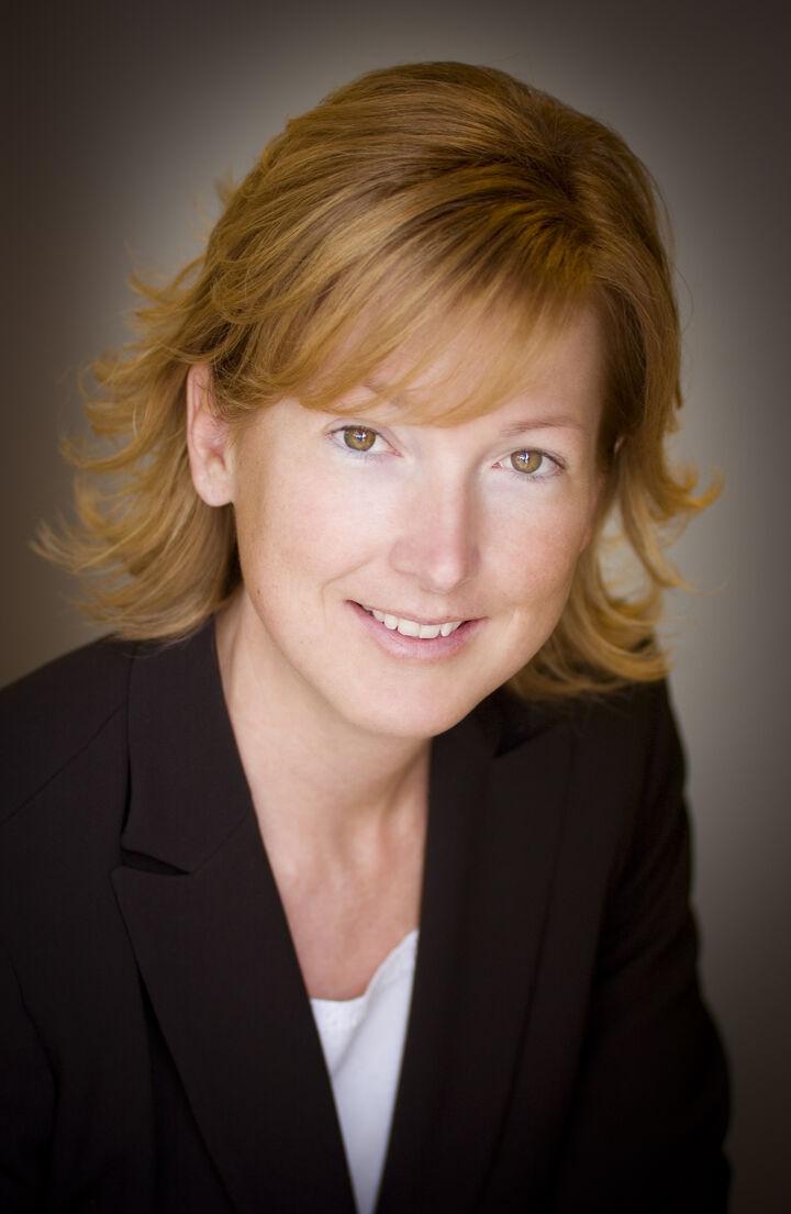 Heather Victoria, Controller in Cupertino, Intero Real Estate