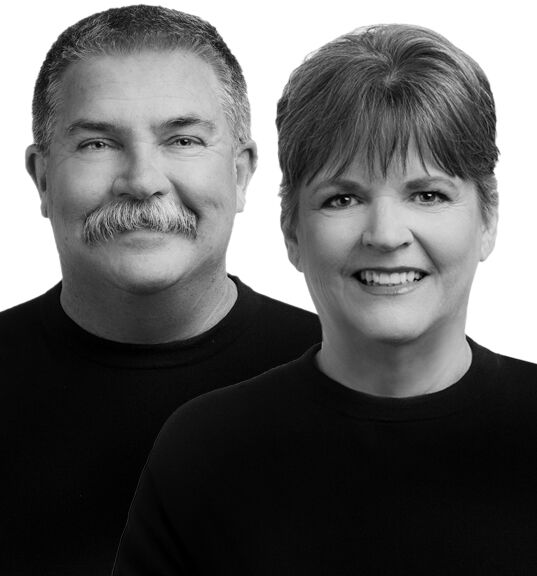 Rick and Mindy DeCosta,  in Reno, Chase International