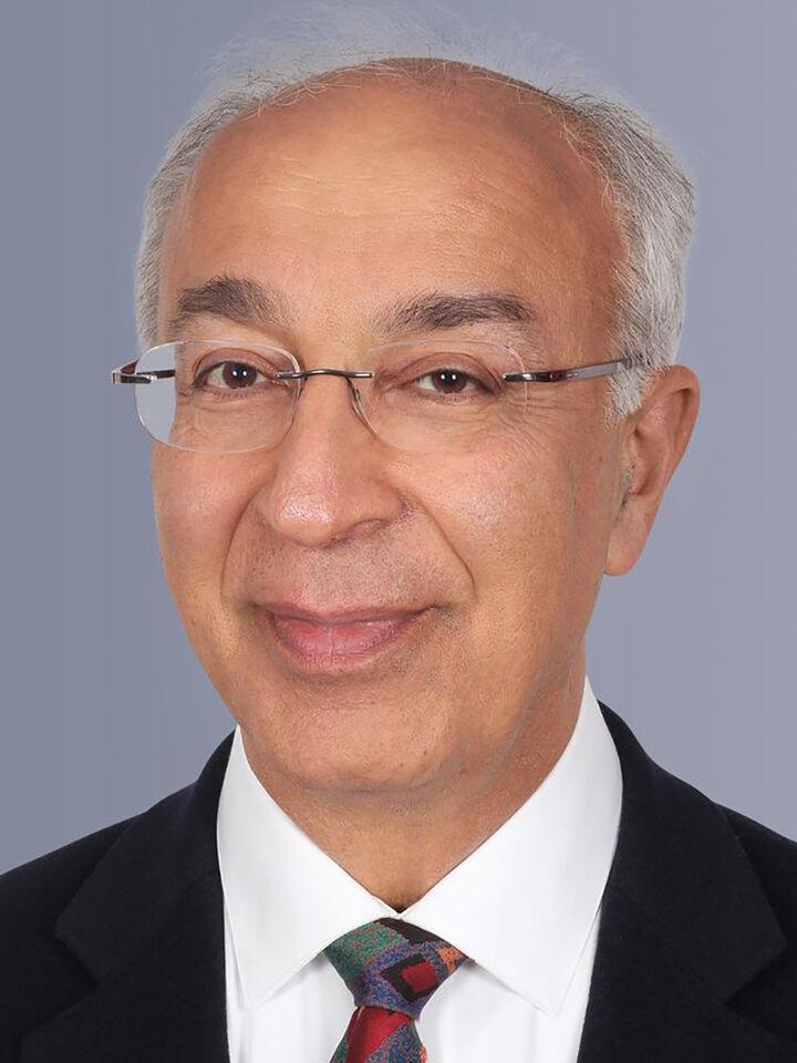 Saeed Foudeh,  in Los Altos, Intero Real Estate