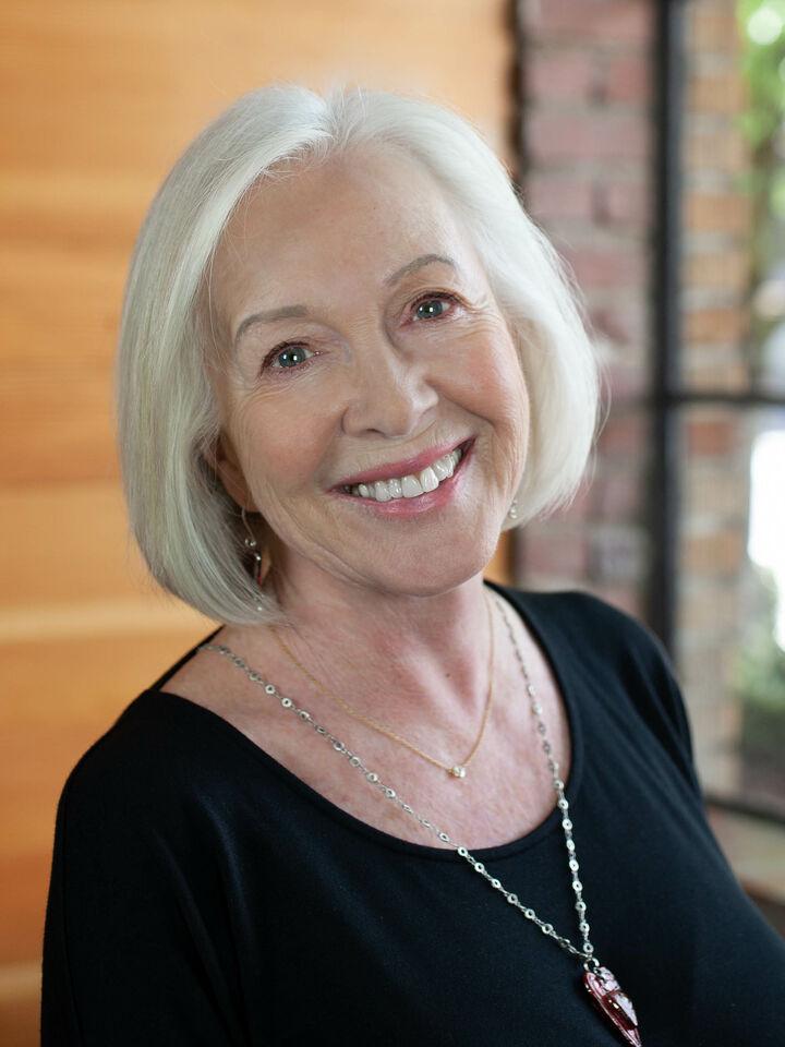 Judy Striker Curran