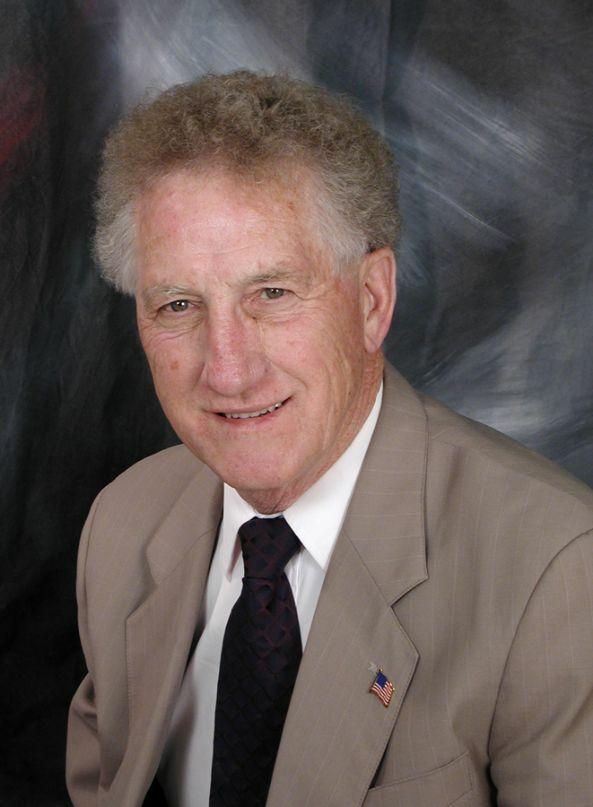 Gerald Weskirchen