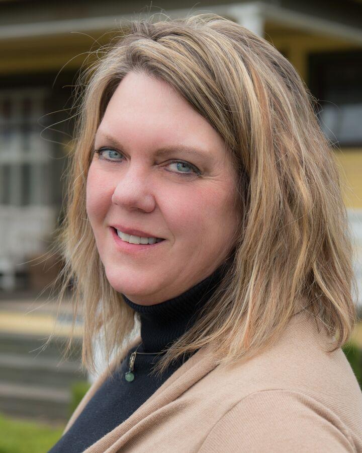 Jill Stocking
