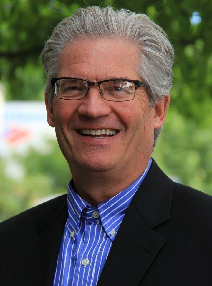 David Prater