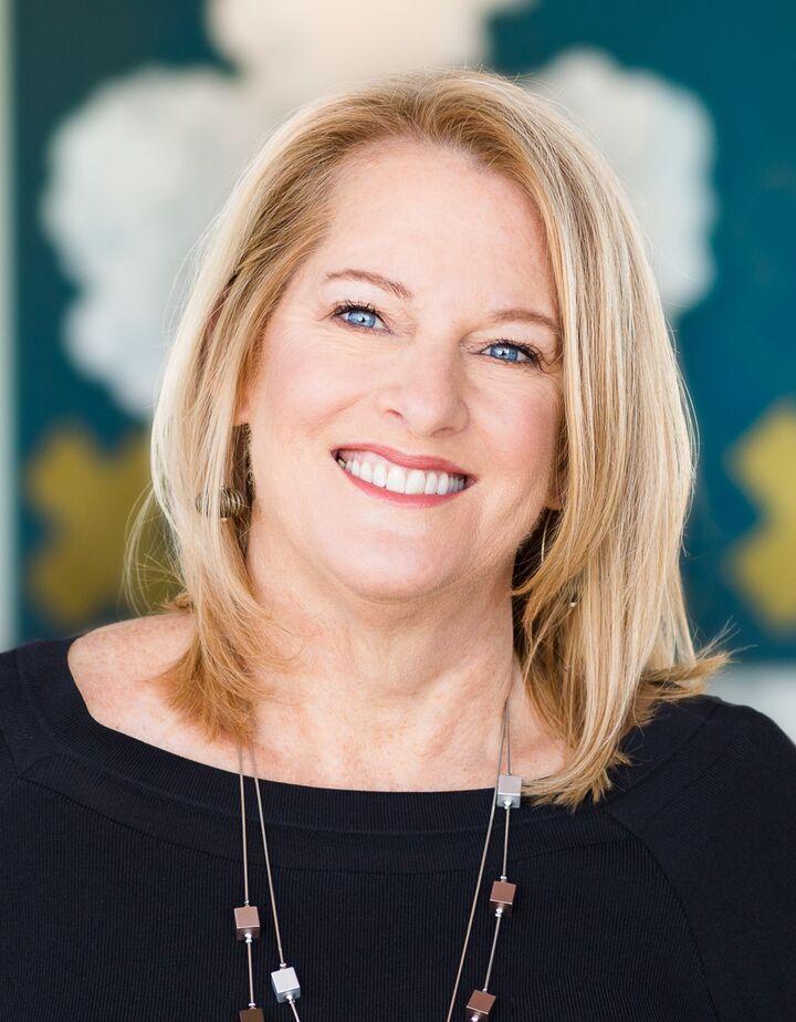 Susan Grosten