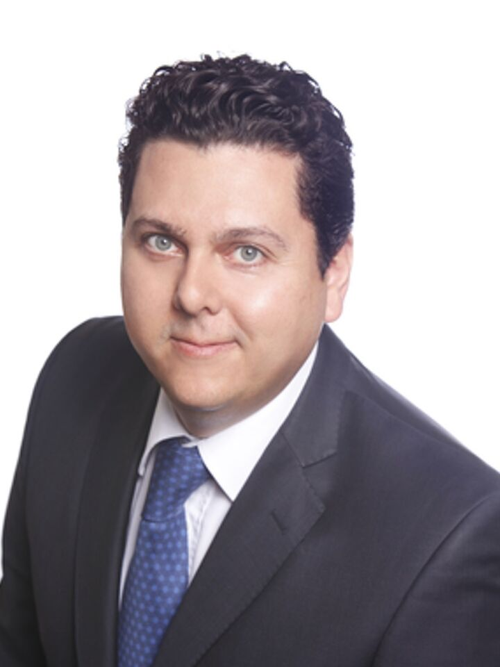 Daniel Ciscomani, President in Houston, Intero Real Estate