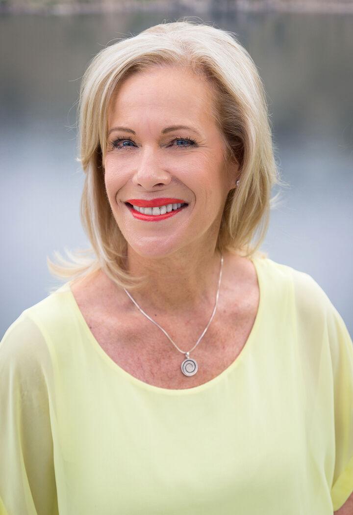 Tina Craig