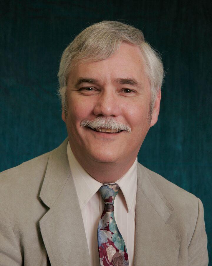 Chuck Hart
