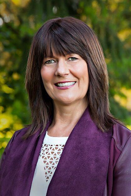 Judy Patten