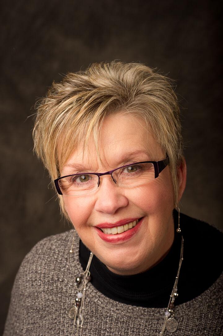 Carmen McFadyen