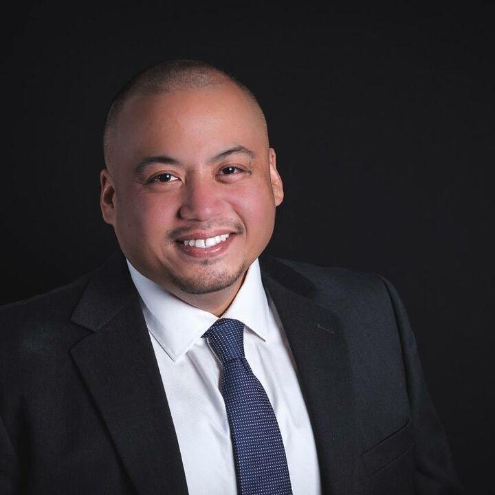 Gabe Melendres, Realtor® in Pleasanton, Intero Real Estate