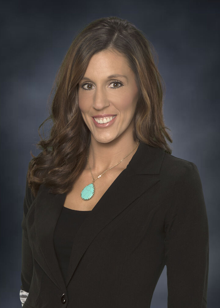 Ashley Saldana