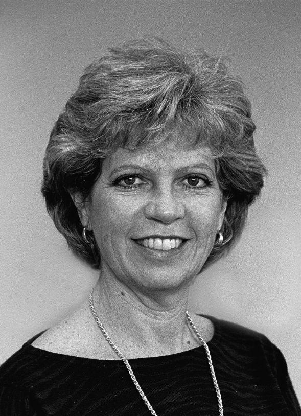 Susie Carter Johnson