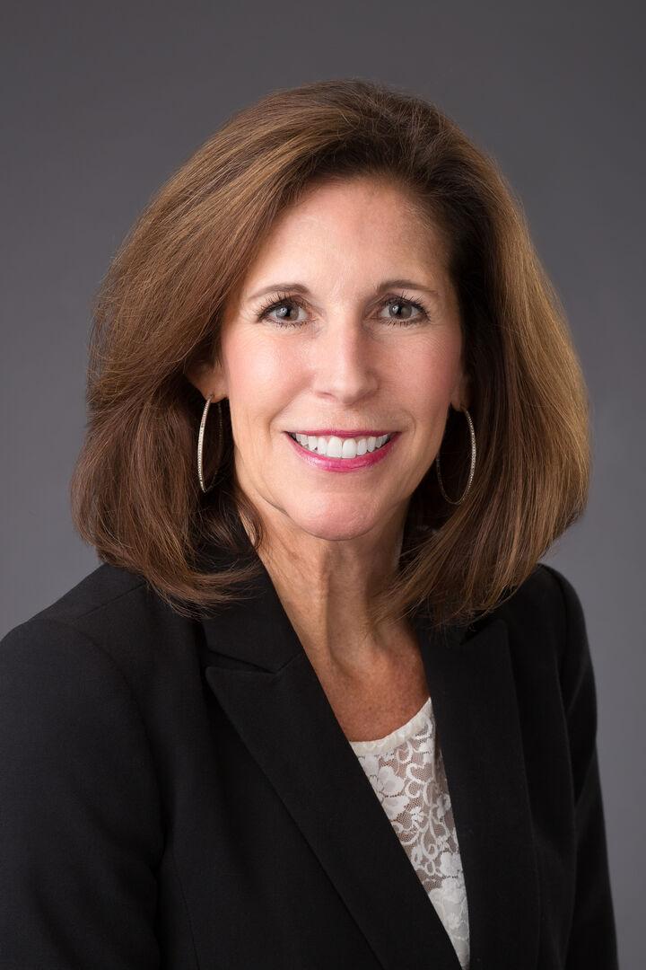 Nancy Marsh