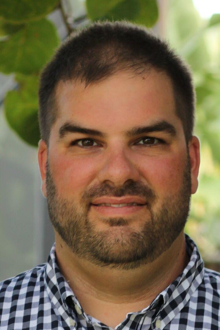 Joel Drapeau