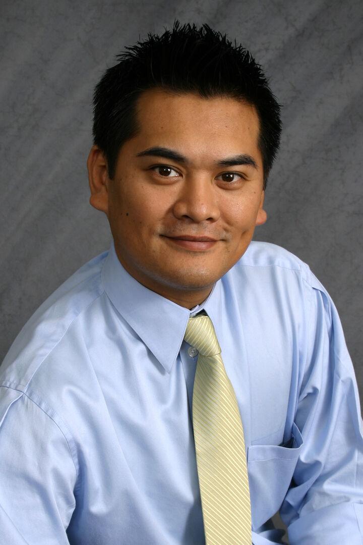 Edwin Enrile
