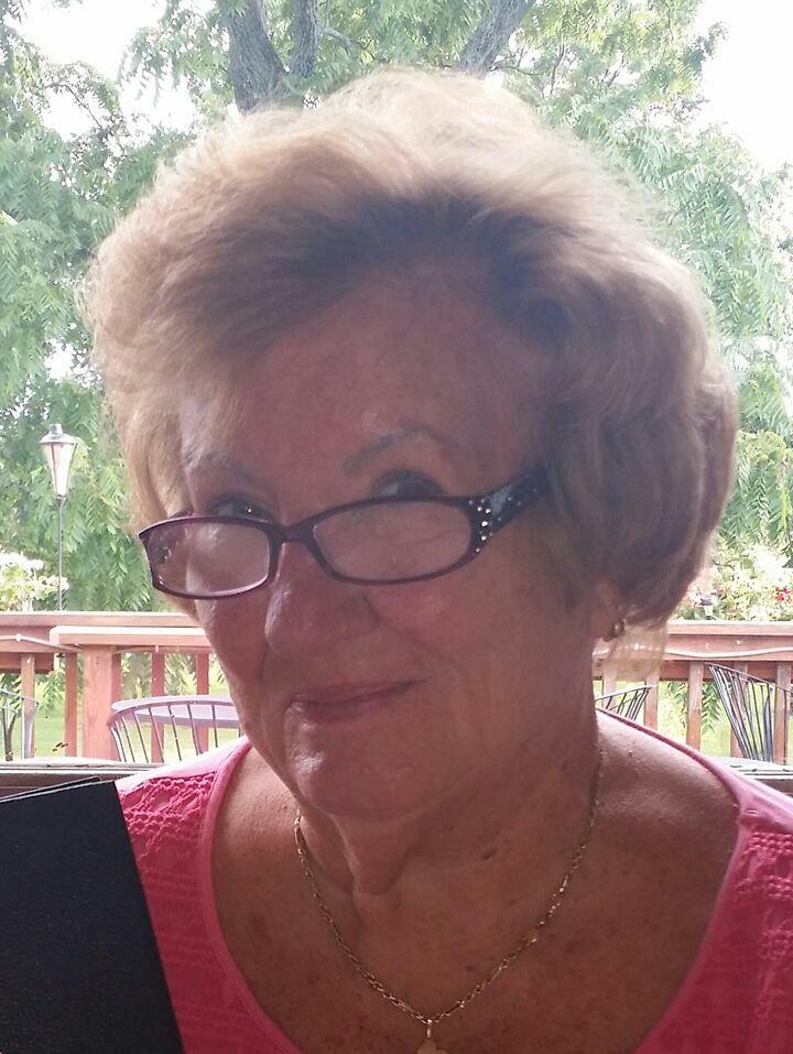 Sheila McNab