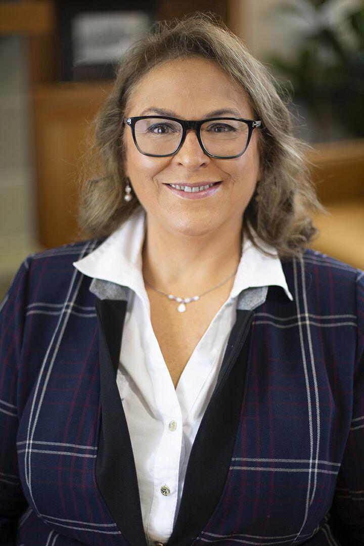 Darla Morton