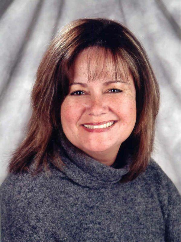 Nancy Saum