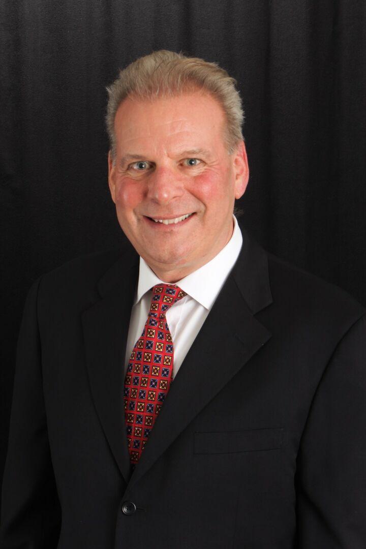 Jim Heissenbuttel, Realtor® in Daly City, Intero Real Estate