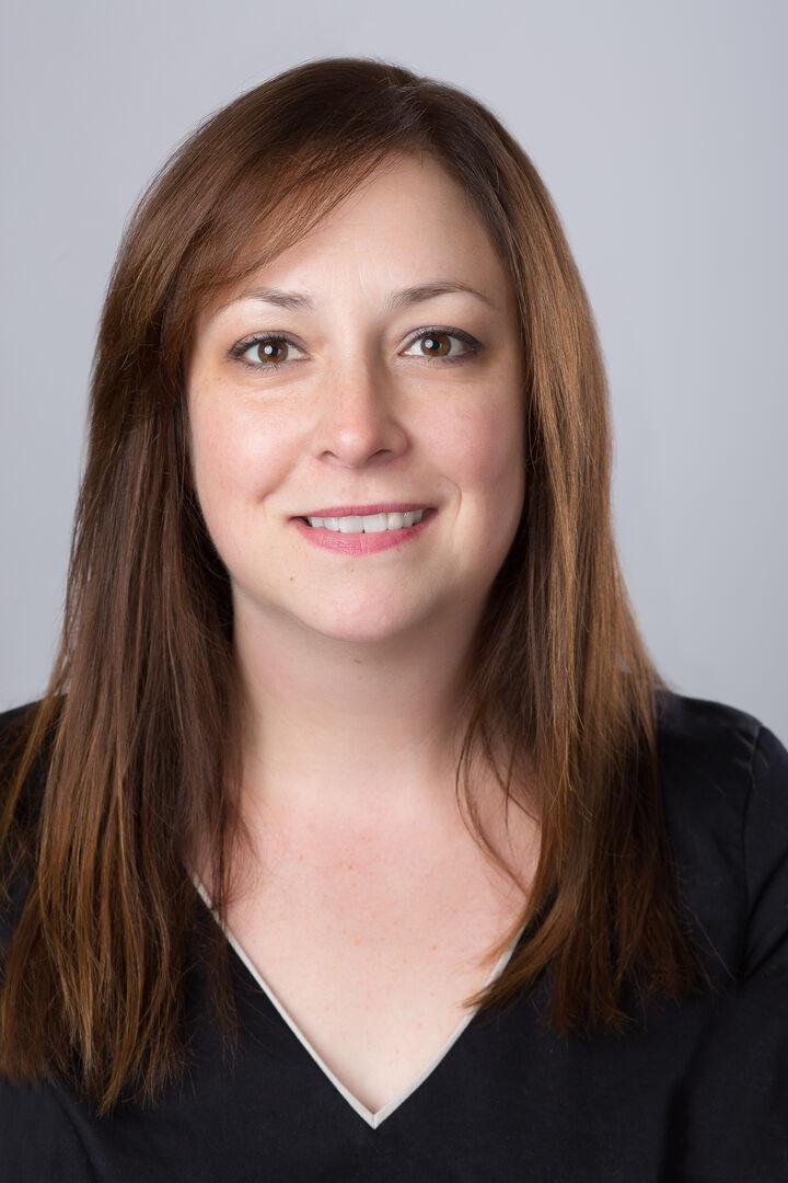Samantha Arango