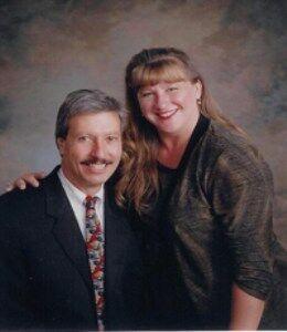 Janet and Joe, REALTORS® in Morgan Hill, Intero Real Estate