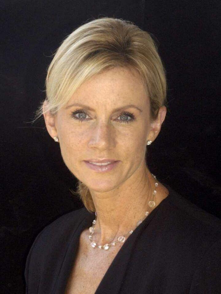 Jane Mott