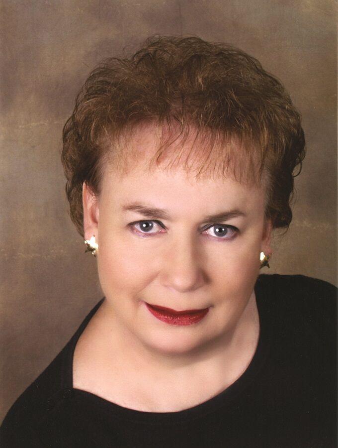 Betsy Mortimer