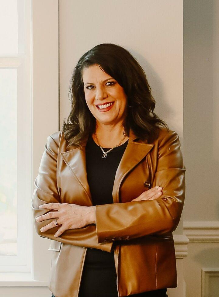 Jennifer Kuhlman