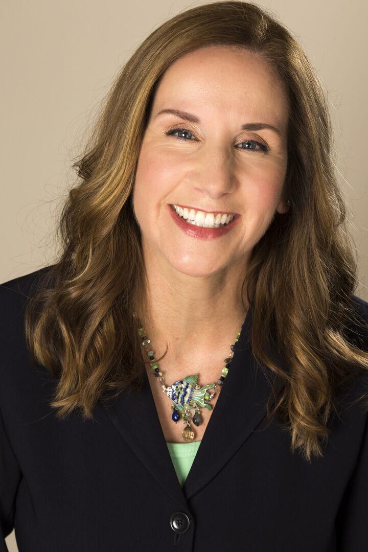Cristina Jensen