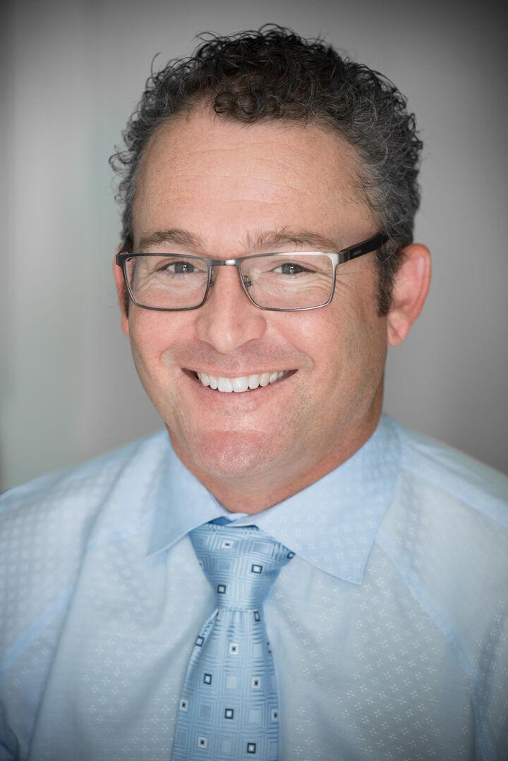 Joseph Mello, Realtor in Saratoga, Intero Real Estate