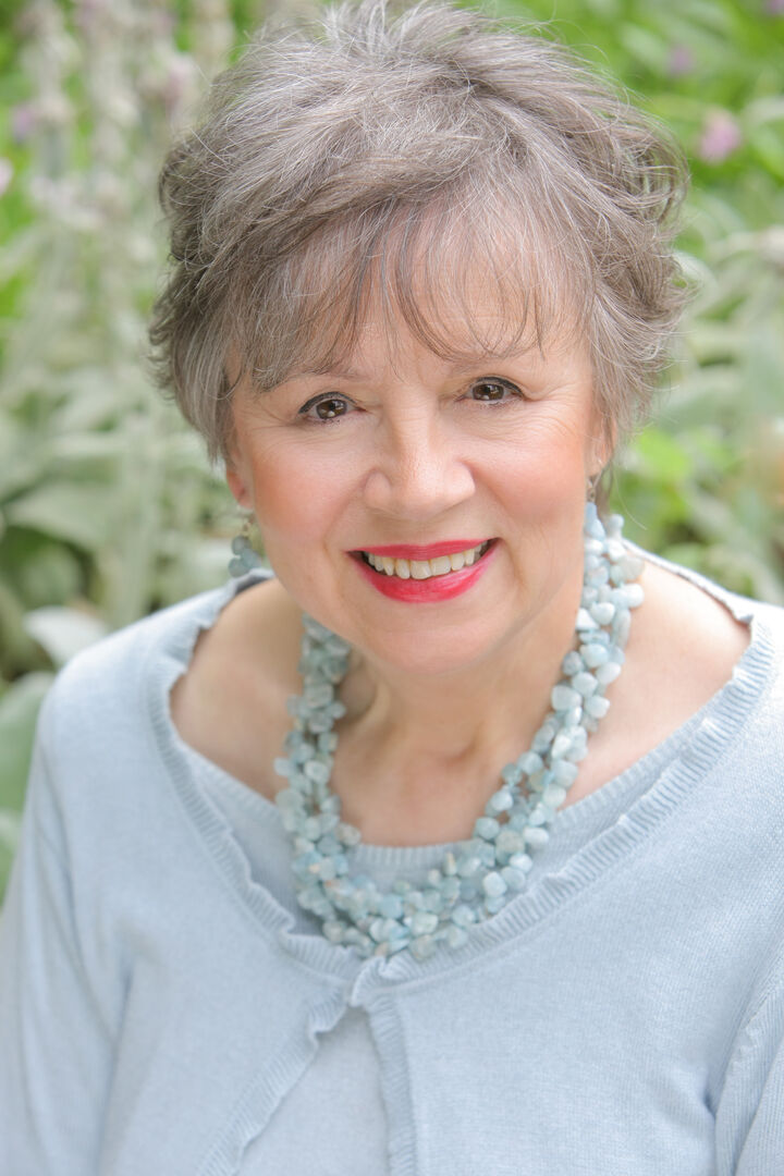 Jackie Weber