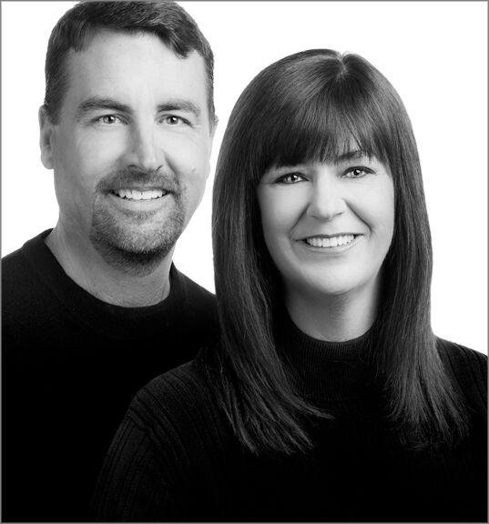 Rob and Dana Coons
