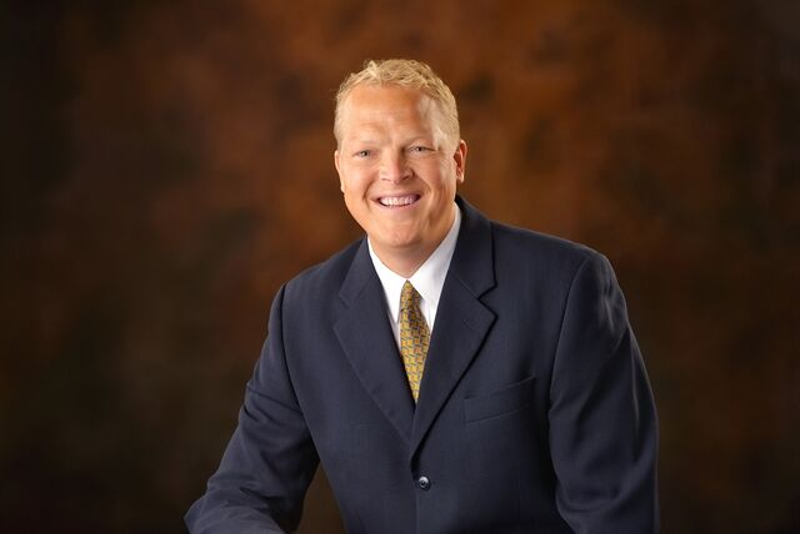 Kevin Alderink