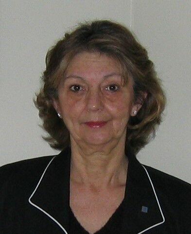 Nadine Magazu