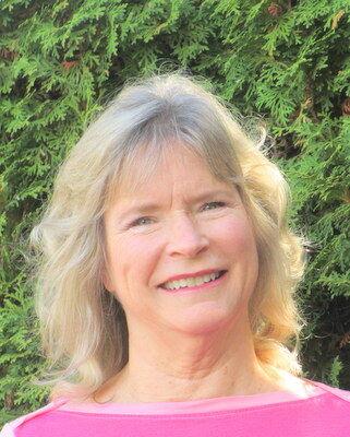 Carolyn Holm