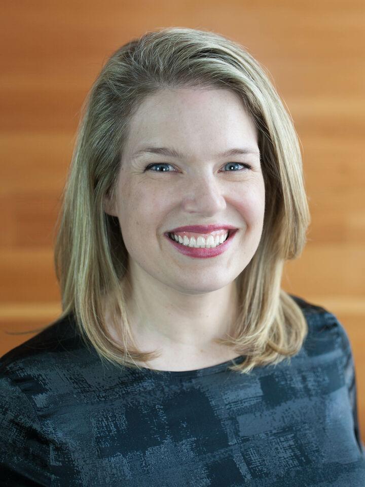 Molly Kemper