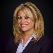 Priscilla Arzivian