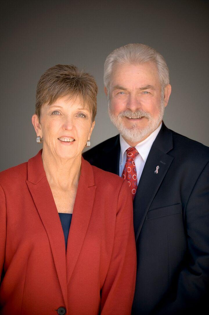 Rick and Susan Patereau