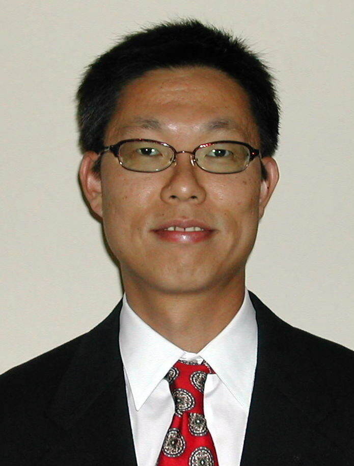 Hubert Yu,  in Cupertino, Intero Real Estate